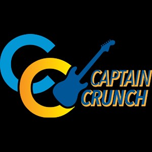 Pahoa Rock Band | Captain Crunch