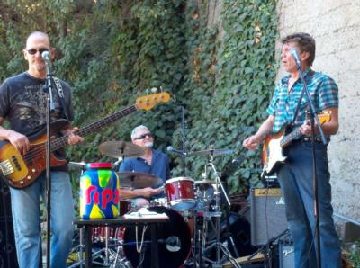 Captain Crunch | Walnut Creek, CA | Classic Rock Band | Photo #5