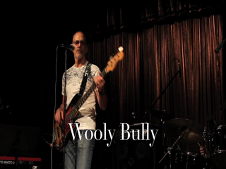 Captain Crunch | Walnut Creek, CA | Classic Rock Band | Wooly Bully