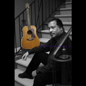 Robeson One Man Band | Morris Cardenas