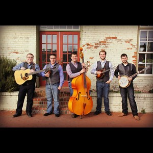 Fairmont Bluegrass Band | Bethesda Bluegrass