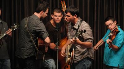 Bethesda Bluegrass | Durham, NC | Bluegrass Band | Photo #19