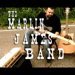Helena Country Band | Marlin James
