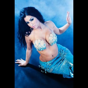 Cristina - Professional Bellydancer - Belly Dancer - Elmhurst, NY