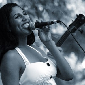 San Jose, CA Singer | Jessica Johnson