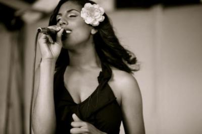 Jessica Johnson | San Jose, CA | Singer | Photo #1