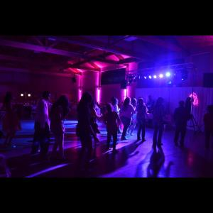 Hayes Center Video DJ | Jm Hyatt Entertainment