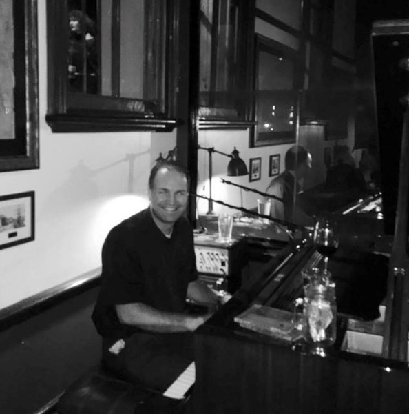 Beau Brant - Pianist - Castle Rock, CO
