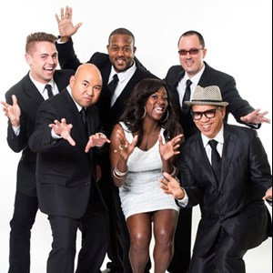 Christian Dance Band | G3: The Garry Goin Group