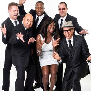 Barling Motown Band | G3: The Garry Goin Group