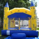 Anthony's Balloons, LLC - Rental Page - Bounce House - Grayslake, IL