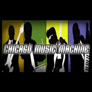 Chicago Music Machine - Cover Band - Chicago, IL