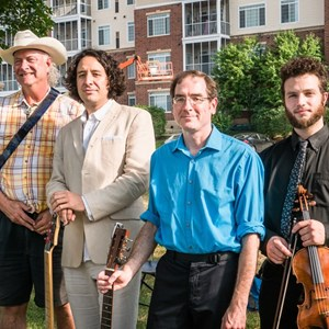 Crosslake 20s Band | Blue Drifters Acoustic Quartet