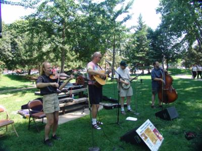 Blue Drifters Acoustic Variety Quartet | Minneapolis, MN | Americana Band | Photo #6