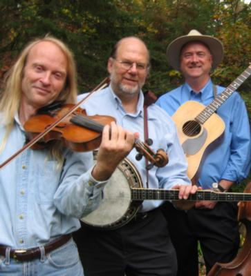 Blue Drifters Acoustic Variety Quartet | Minneapolis, MN | Americana Band | Photo #7