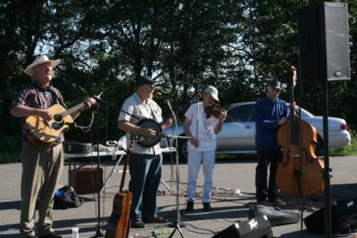 Blue Drifters Acoustic Variety Quartet | Minneapolis, MN | Americana Band | Photo #3