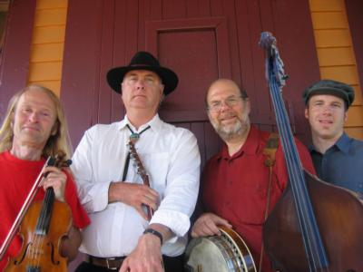 Blue Drifters Acoustic Variety Quartet | Minneapolis, MN | Americana Band | Photo #12