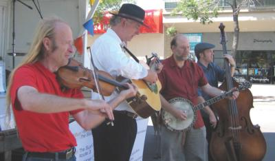 Blue Drifters Acoustic Variety Quartet | Minneapolis, MN | Americana Band | Photo #10