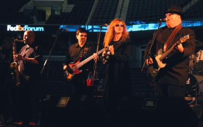Elmo & the Shades | Memphis, TN | Dance Band | Photo #2