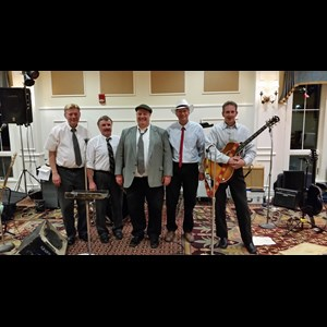 Houghton Bluegrass Band | The Hometown Boyz