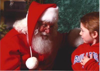Santa Joe | El Dorado Hills, CA | Santa Claus | Photo #6