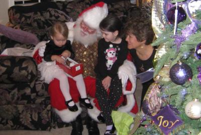 Santa Joe | El Dorado Hills, CA | Santa Claus | Photo #7