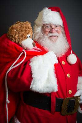 Santa Joe | El Dorado Hills, CA | Santa Claus | Photo #12