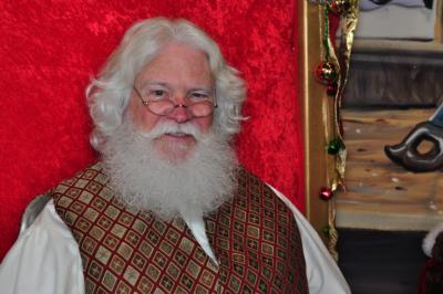 Santa Joe | El Dorado Hills, CA | Santa Claus | Photo #8