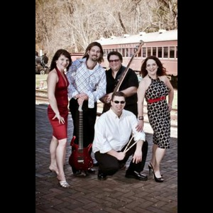 Morrilton 80s Band | Red Ambition