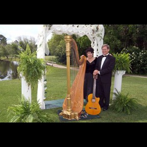 Gainesville Harpist | First Coast Wedding Studios