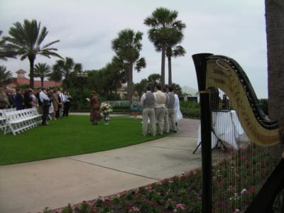 First Coast Wedding Studios | Jacksonville, FL | Harp | Photo #12