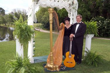 First Coast Wedding Studios | Jacksonville, FL | Harp | Photo #1