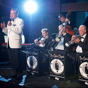 Mouth of Wilson Frank Sinatra Tribute Act | Sinatra Tribute Show, Starring Matt Snow
