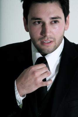 Joshua Guerrero | North Hollywood, CA | Classical Singer | Photo #1