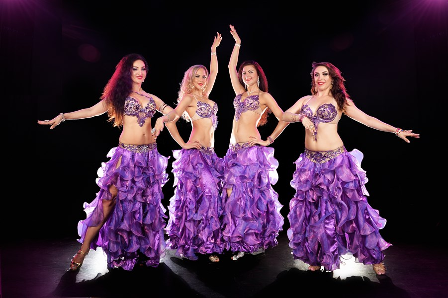 BellyTrance - BEST Party Entertainment in NY, NJ! - Belly Dancer - New York, NY