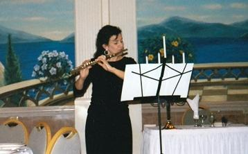 Anne Marie Misovich | Chicago, IL | Classical Flute | Photo #4
