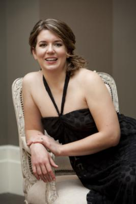Alishia Joubert: Bellingham Harpist | Bellingham, WA | Harp | Photo #7