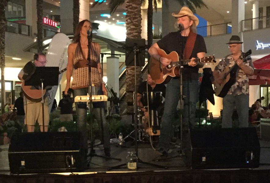 AlteredRoots - Acoustic Band - Delray Beach, FL
