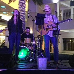 "Delray Beach, FL Cover Band | Wood & Steel: ""Country-Rock & Roots"""