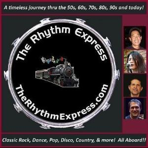 Lander 80s Band | The Rhythm Express Band