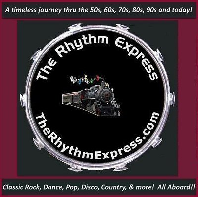 The Rhythm Express Band - Cover Band - El Dorado Hills, CA