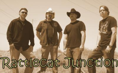 Rattlecat Junction | San Tan Valley, AZ | Country Band | Photo #1