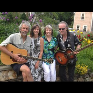 North River Band - Acoustic Band - Portsmouth, NH