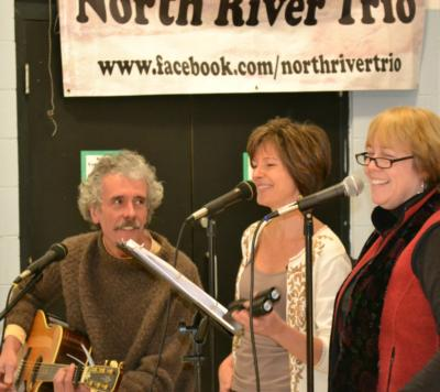 North River Trio | Portsmouth, NH | Acoustic Band | Photo #2
