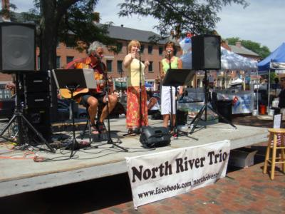 North River Trio | Portsmouth, NH | Acoustic Band | Photo #6