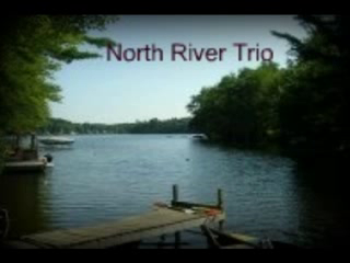 North River Trio | Portsmouth, NH | Acoustic Band | More Than Words