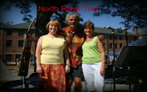 North River Trio | Portsmouth, NH | Acoustic Band | Helplessly Hoping