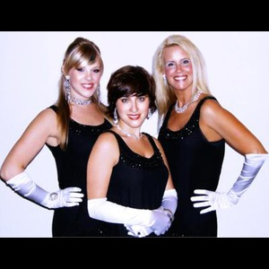 Atlantic Beach 60s Band | The Chiclettes