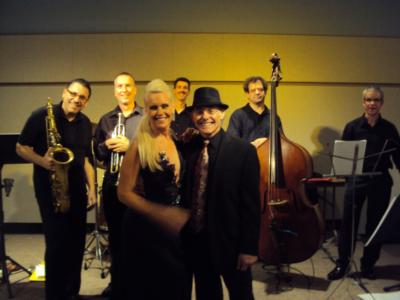 Vintage Bliss | Massapequa, NY | Jazz Band | Photo #9