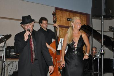 Vintage Bliss | Massapequa, NY | Jazz Band | Photo #10